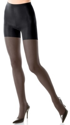 Spanx All The Way Support Women's Control Top Tights