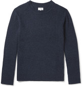 Gant Rugger - Mélange Wool Sweater