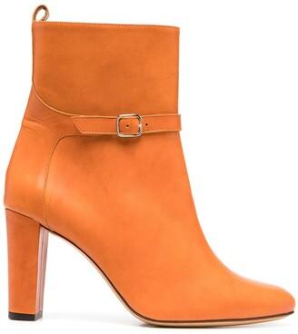 Tila March Joe ankle boots