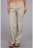 White Sierra Sierra Point Convertible Pant