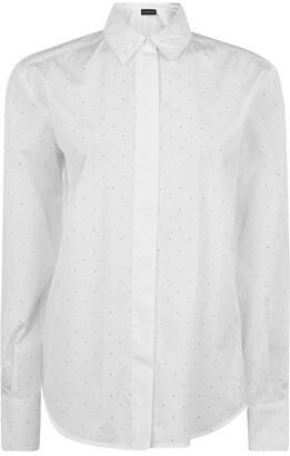 Sportmax Code Abate Shirt