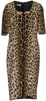 Moschino Cheap & Chic MOSCHINO CHEAP AND CHIC Knee-length dresses - Item 34764700