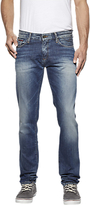Hilfiger Denim Slim Jeans, Penrose Blue