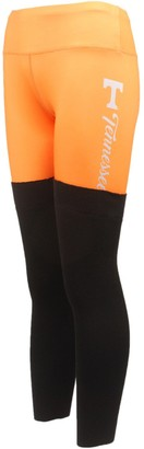 Women's Tennessee Orange Tennessee Volunteers Polyester and Sweater Combo Leggings