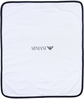 Armani Junior Baby blankets