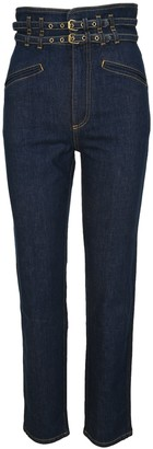 Philosophy di Lorenzo Serafini Birgit Belted Jeans