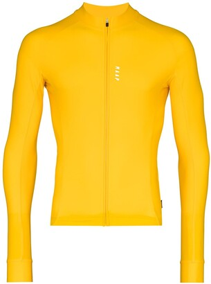 MAAP Long-Sleeve Training Jersey Top