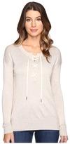 Splendid Lakewood Henley Pullover
