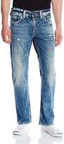Silver Jeans Co. Silver Jeans Men's Gordie Loose Fit Straight Leg