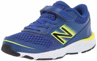New Balance Baby-Boys 680 V6 Athletic Shoe