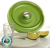 Margaritaville Salt Rimmer and Lime Wedge Tray Set