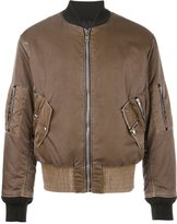 Maison Margiela classic bomber jacket