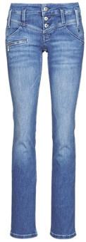 Freeman T. Porter Freeman T.Porter AMELIE S-SDM women's Jeans in Blue