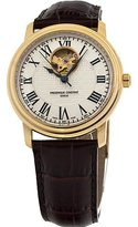 Frederique Constant Persuasion Men's Automatic Watch - FC-310M4P5