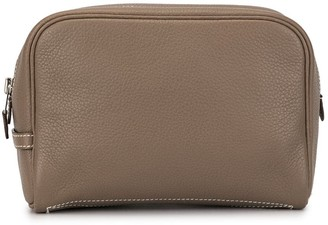 Hermes pre-owned Trousse Victoria PM cosmetic bag