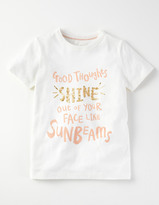 Boden Good Thoughts T-shirt