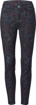 Desigual Women's Long Trouser