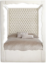 Haute House Empress King Canopy Bed