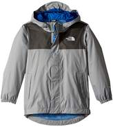 The North Face Kids Tailout Rain Jacket Boy's Jacket