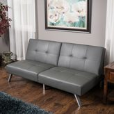 Christopher Knight Home Vicenza Two Seat Sofa Sleeper