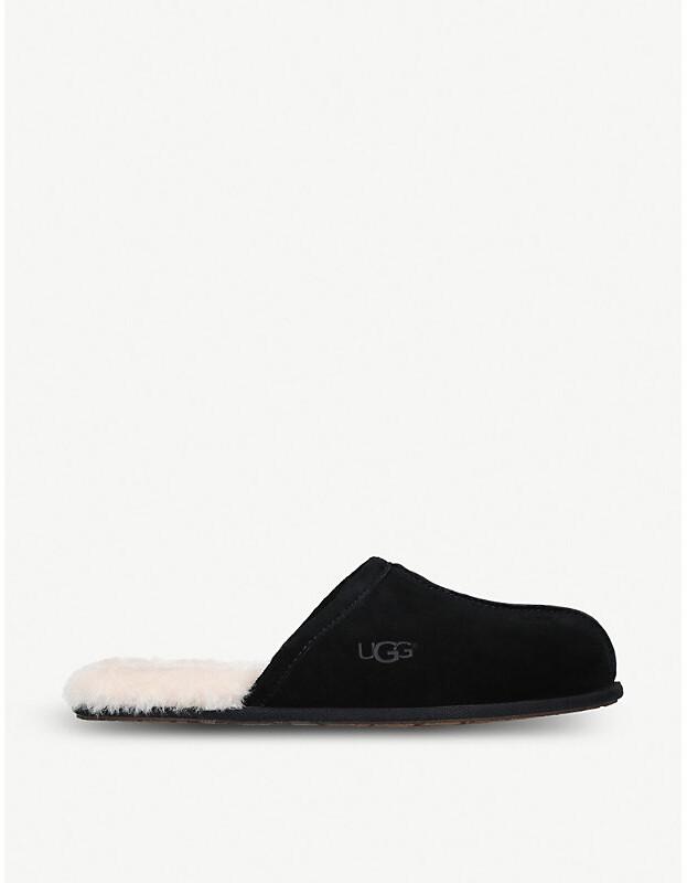 d6f469b1d6f Scuff sheepskin slippers