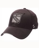 Zephyr New York Rangers Synergy Flex Cap