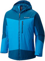 Columbia Men's Wister Slope Insulated Jacket