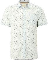 White Stuff Tumbuk Ss Shirt