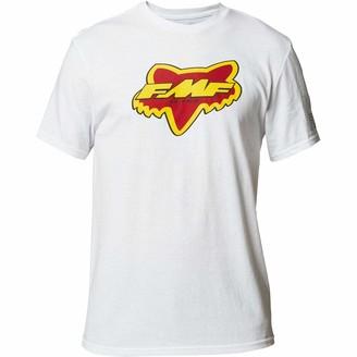 Fox Racing Men's Fox X FMF Collab SS TEE