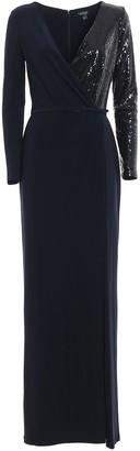 Lauren Ralph Lauren Sequins Maxi Dress