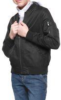 Dex Boy's Bomber Jacket