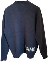 Oamc Grey Wool Knitwear for Women