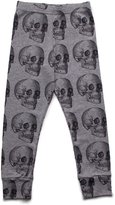 Nununu Infant MD Skull Leggings