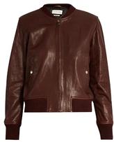 Etoile Isabel Marant Brantley bomber jacket