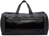 Diesel Black Iron Duffle Bag