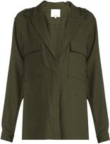 Tibi Owen casual jacket