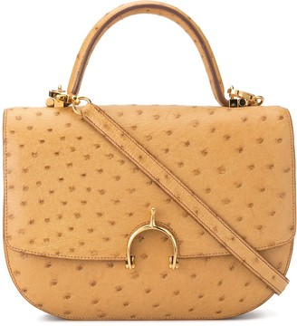 Hermes Pre-Owned 1998 2way hand bag