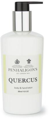 Penhaligon's Quercus Body and Hand Lotion
