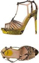 Fendi Sandals - Item 11306893