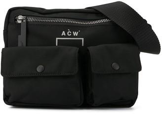 A-Cold-Wall* Flap Pocket Belt Bag