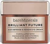 bareMinerals Brilliant Future Age Defense &Renew Eye Cream