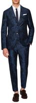 Luca Roda Camo Suit