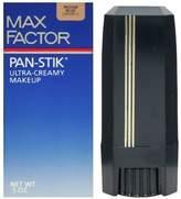 Max Factor Pan-Stik Ultra-Creamy Makeup .5 oz Medium Beige (Warm 3) - Original Formula by