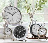 Pottery Barn Pocket Watch Clock