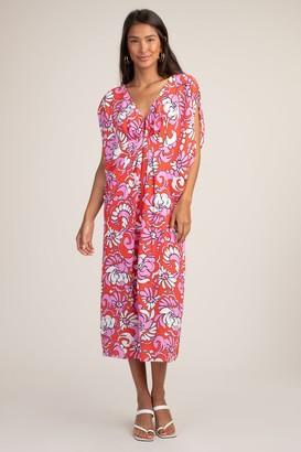 Trina Turk Sun Sational Dress