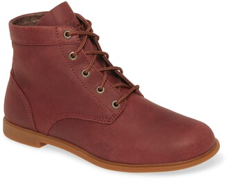 Kodiak Original Low Rider Lace-Up Bootie