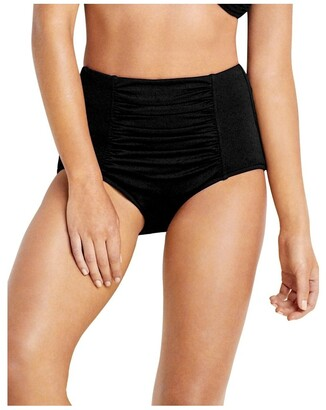 Seafolly Separates High Waisted Swim Pant