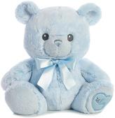 Aurora World Blue Lil Bear Plush Toy