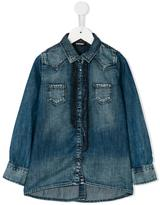 Diesel Costima denim shirt