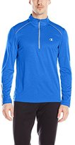 Champion Men's Vapor 6.2 Half-Zip Jacket